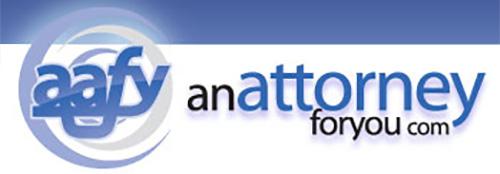 AnAttorneyForYou.com Logo